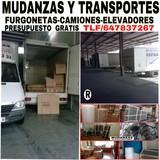Mudanzas Alicante portes Murcia - foto