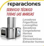Reparacion electrodomésticos, - foto