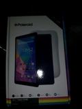 Tablet  polaroid - foto