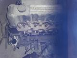 Motor de Opel frontera - foto