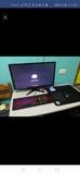 ordenador gaming perfecto y muy nuevo - foto
