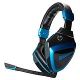 Hiditec Auricular+Mic Gaming XBOXONE/PS4 - foto