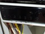 Yamaha amplificador - foto