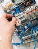 Electricista profesional y economico - foto