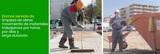 desescombrar derribo y limpieza - foto