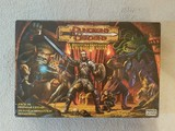 DUNGEONS AND DRAGONS - foto