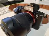 Cámara Sony A7 II + 50mm f/1.8 + 28-70mm - foto