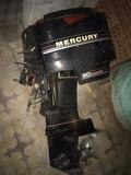 MERCURY 60CV 2T - foto