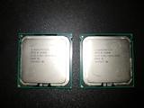Pareja Intel Xeon 5150 - foto