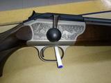 Rifle blaser luxus - foto