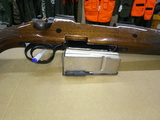 Rifle remigton 700 - foto