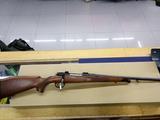 Rifle voere - foto