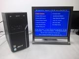 Ordenador Acer sin disco + monitor Sony - foto