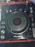 Pioneer cdj1000 mk1 - foto