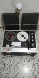 Magnetofono sony TC 530 stereo - foto