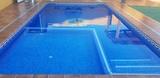 Mantenimiento de piscina - foto