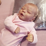 dulce bebe reborn - foto