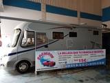 lavado de caravanas y auto caravanas - foto