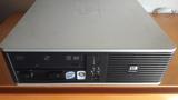 HPCOMPAQ DC7900 SFF Intel Core 2Duo - foto