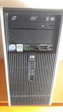 Hp compaq dc5800 microtorre intel core 2 - foto
