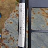 Mercedes GLK- Rejilla separación maleter - foto