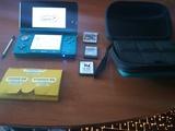 Nintendo 3DS, juegos, ...... - foto