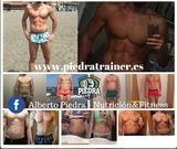 entrenador personal / dietista - foto