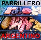 Parrillada argentina..  eventos granada - foto