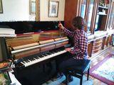 Afinador de Pianos en Asturias - foto