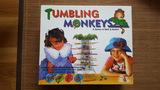 Tumbling monkey\'s - foto