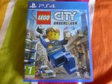 ps4 lego city undercover - foto