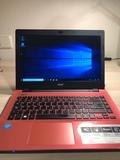 Portátil Acer E5-411 de 14 pulgadas - foto