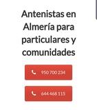 Antenistas Almeria - foto