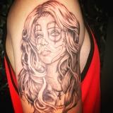 Tatuajes a 120 - foto