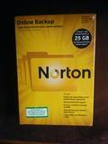 Norton online backup - foto