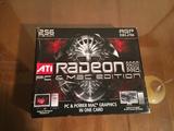 Ati Radeon 9600 PRO 256MB PC/MAC - foto
