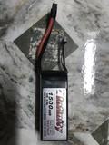 Bateria lipo INFINITY de 1500mah 14.8v - foto