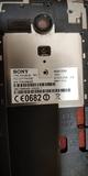 Sony Xperia SP despiece - foto