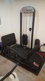 Body-Solid Leg & Calf Press Machine - foto
