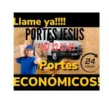 Portes economicos - foto