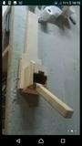 machacadores de aceitunas - foto