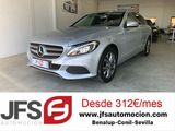 MERCEDES-BENZ - CLASE C C 200 CDI ESTATE - foto