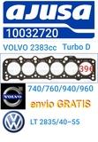 @Volvo volkswagen pegaso 2.4 turbodiesel - foto