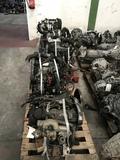 Motor Q7.  3.0 diésel tipo CASA - foto
