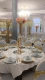 bodas de ensueño finca locales chalet - foto