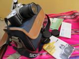Camara Canon EOS 500N Reflex Análogica S - foto