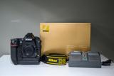 Nikon D5 XQD - foto