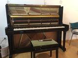 Afinador de pianos en Cantabria - foto