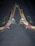 Pistolas de juguete - foto