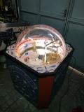 maquina recreativa carrusel - foto